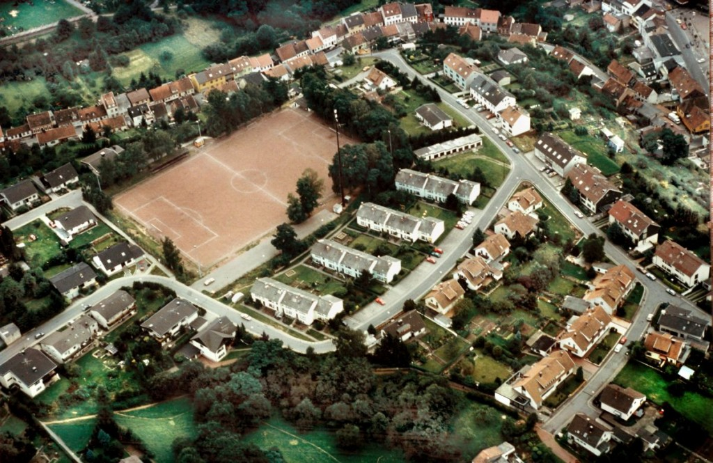 Hartplatz 1987