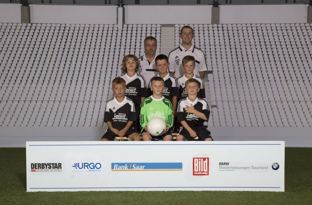 Borussia U8